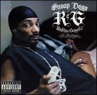 Snoop Dogg - R and G Rhythm and Gangsta The Masterpiece