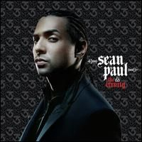 Sean Paul - The Trinity