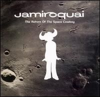 Jamiroquai - The Return of the Space Cowboy Sony Soho Square