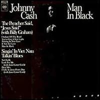 Johnny Cash - A Man in Black Columbia