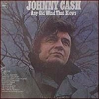 Johnny Cash - Any Old Wind That Blows
