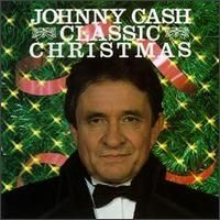 Johnny Cash - Classic Christmas