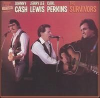 Johnny Cash - Survivors Live