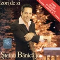 Stefan Banica Jr. - Zori de zi