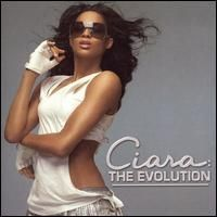 Ciara - Evolution