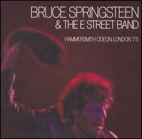 Bruce Springsteen - Hammersmith Odeon London 75