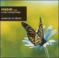 Tiesto - Magik Vol 4: A New Adventure