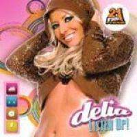 Delia Matache - Listen-Up
