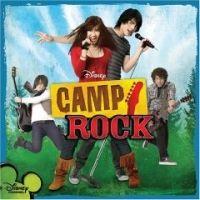 Soundtrack - Camp Rock
