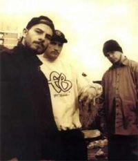 B.U.G. Mafia - Intotdeauna pentru totdeauna
