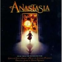 Soundtrack - Anastasia: Music From The Motion Picture