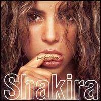 Shakira - Tour Fijacion Oral