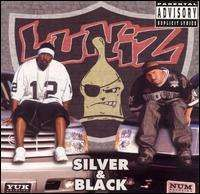 Luniz Silver and Black