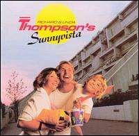 Richard Thompson - Sunnyvista