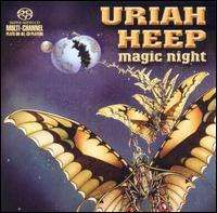 Uriah Heep - Magic Nights