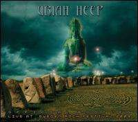 Uriah Heep - Live At Sweden Rock Festival 2009