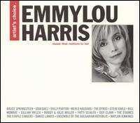 Emmylou Harris - Artist's Choice: Emmylou Harris