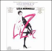 Liza Minnelli - Liza with a