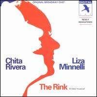 Liza Minnelli - The Rink [Original Broadway Cast]