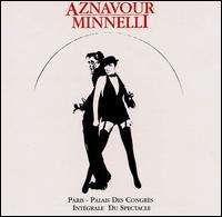 Liza Minnelli - Paris Palais des Congres