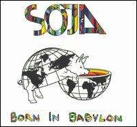 Soldiers of Jah Army - Born in Babylon