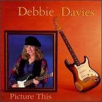 Debbie Davies - Picture This