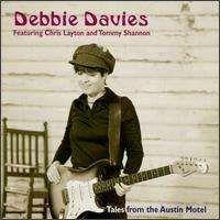 Debbie Davies - Tales from the Austin Motel