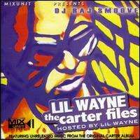 Lil Wayne - Carter Files