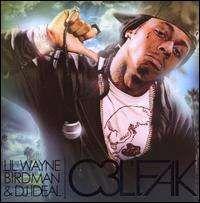 Lil Wayne - C3: The Leak