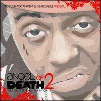 Lil Wayne - Angel of Death, Vol. 2 (Back to the Carter 3)