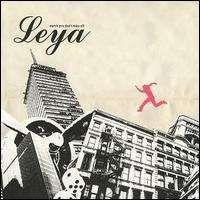 Leya - Watch You Don't Take Off