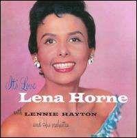 Lena Horne - It's Love