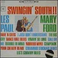 Les Paul - Swingin' South
