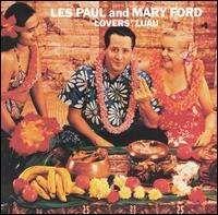 Les Paul - Lover's Luau
