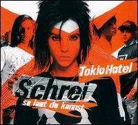 Tokio Hotel Schrei: So Laut Du Kannst