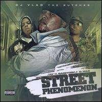 Jay-Z - Street Phenomenon