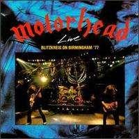 Motorhead - Blitzkrieg on Birmingham '77