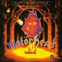 Motorhead - Iron Fist & the Hordes from Hell: Live at the Roundhouse 1978