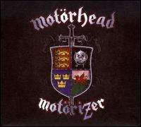 Motorhead - Motorizer