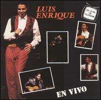 Luis Enrique - En Vivo