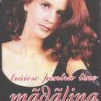Madalina Manole - Traiesc pentru tine