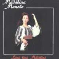 Madalina Manole - Lina, lina, Madalina