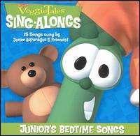 VeggieTales - VeggieTales: Junior's Bedtime Songs