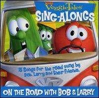 VeggieTales - VeggieTales: On the Road With Bob & Larry