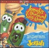 VeggieTales - VeggieTales: Jonah's Overboard Sing-Along