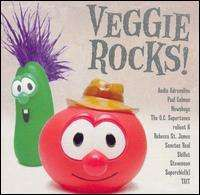 VeggieTales - VeggieTales: Veggie Rocks!
