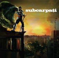Subcarpati - Subcarpati