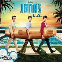 Jonas Brothers - Jonas L.A