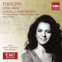 Angela Gheorghiu - Puccini:Opera Arias