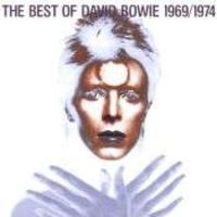 David Bowie - The Best Of David Bowie 1969-74